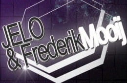 JELO & Frederik Mooij - Rock Star Lines