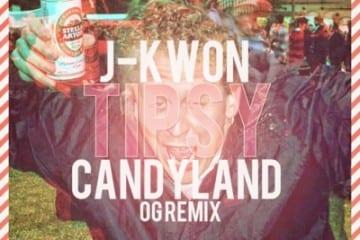 Tipsy (Candyland's OG Remix)