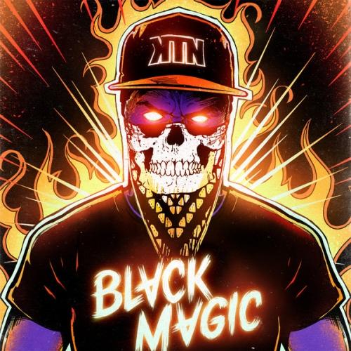 Kill The Noise Black Magic EP