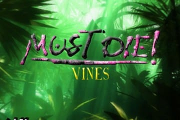 Must Die! - Vines LP