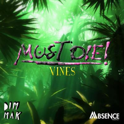 Must Die! - Vines LP