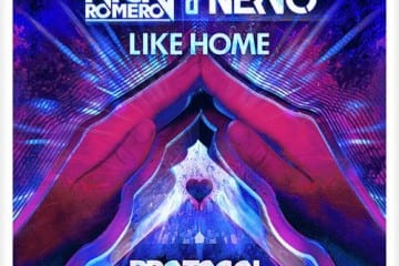 Nervo Nicky Romero Like Home [Protocol Recordings]