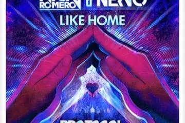Nervo Nicky Romero Like Home [Protocol Recordings]