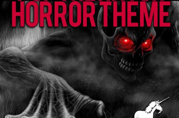 Pop The Hatch - Horror Theme