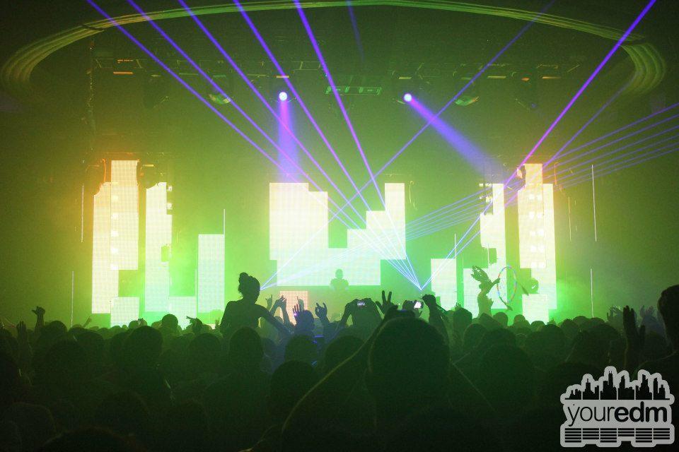 Event Recap City Of Dreams Tour Ft Dirty South Arty