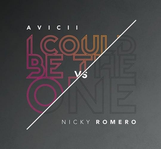 Avicii vs. Nicky Romero - I Could Be The One (Official Video)