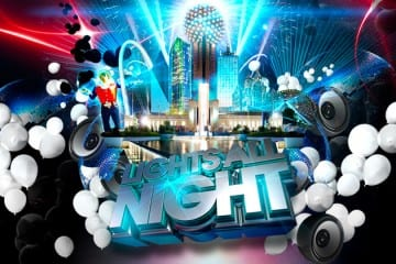 Lights All Night 2012