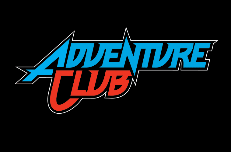 Adventure Club Life In Color Mix