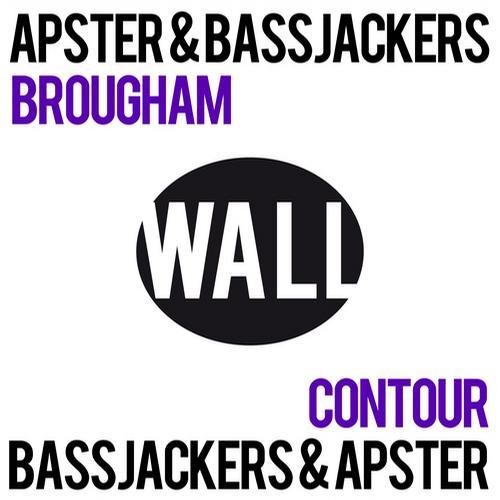 Bassjackers & Apster - Brougham