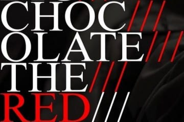 Big Chocolate - The Red EP