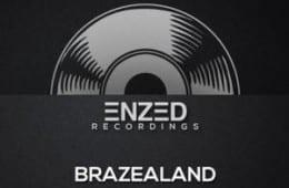 Brazealand (Patch Werk Remix)