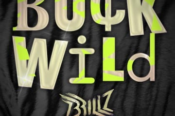 Brillz feat. Teddy Tuxedo - Buckwild [Free Download]