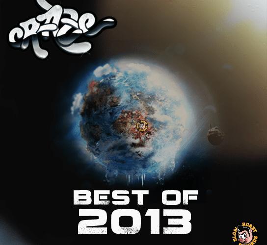 Craze Best of 2013