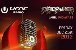 Datsik - UMF Firepower Records Showcase Mix