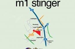 Don Diablo - M1 Stinger (gLAdiator Remix)