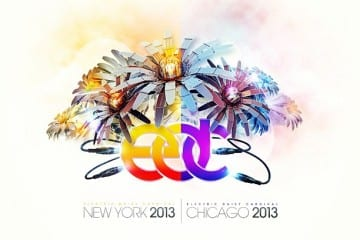 EDC Chicago & New York