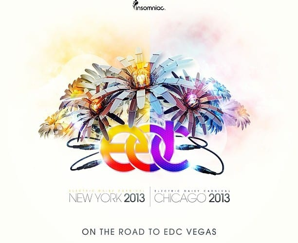 EDC Chicago & New York