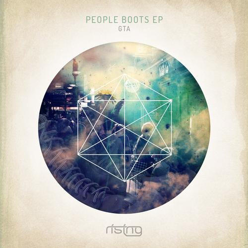GTA - People Boots EP [Rising Music]