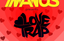 Imanos - Love Trap Vol 1