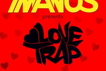 Imanos - Love Trap Vol 1