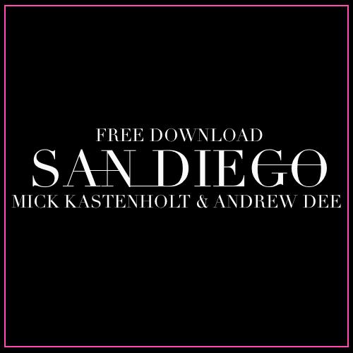 Kastenholt Dee San Diego