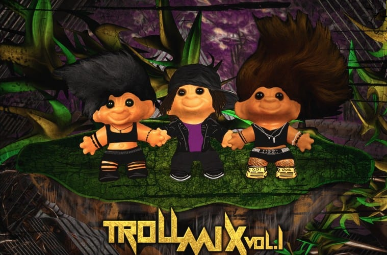 Krewella - Troll Mix - Volume 1 - *FUCK FINALS EDITION*
