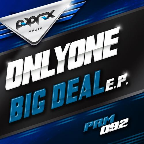 Onlyone - Higher (Original Mix) [Pop Rox Music]