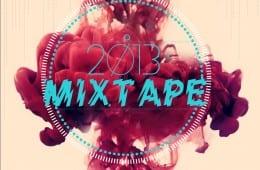 Slander 2013 Mixtape