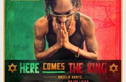 Snoop Lion x Major Lazer - Here Comes The King ft. Angela Hunt