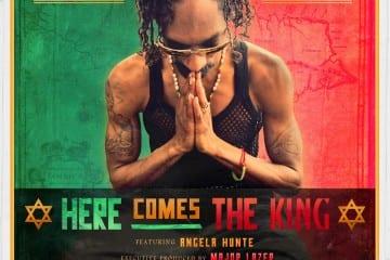Snoop Lion x Major Lazer - Here Comes The King ft. Angela Hunt