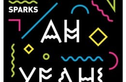 Will Sparks Ah Yeah! EP