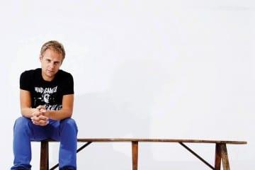 Armin van Buuren vs Arty - Nehalennia-preview-youredm