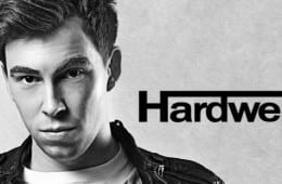 Joe Ghost - Are You Ready (Hardwell Rework) (Preview)