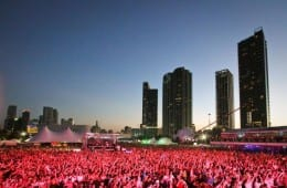 BREAKING: Miami Commission To Vote On Shutting Down 2nd Weekend of ULTRA