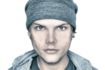 AVICII Takes Us Through Australia & Gets His Laptop Stolen