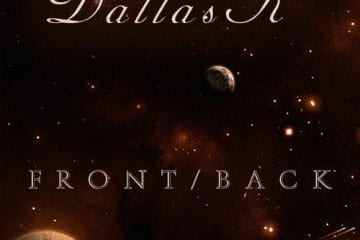 DallasK - Front/Back