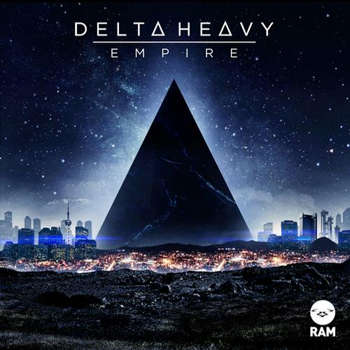 Delta Heavy - Empire [RAM Records]