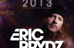 Eric Prydz Surrender NYE 2013