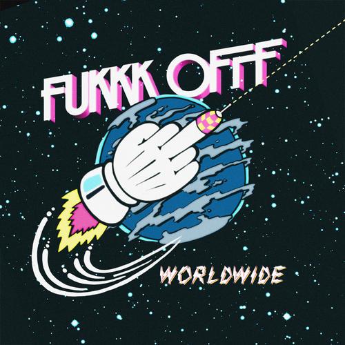 Fukkk Off - Hey!