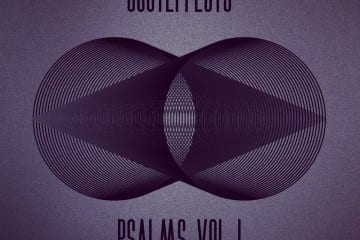 Gosteffects - Psalms Vol 1 DJ Mix