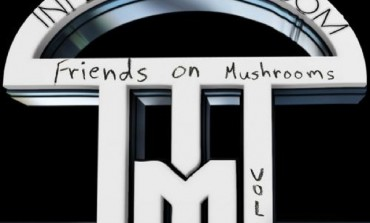 Infected Mushroom - Friends on Mushrooms Vol. 1 [Dim Mak]
