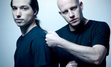 Infected Mushroom: Fungusamongus Tour + Ticket & Signed Poster Giveaway!