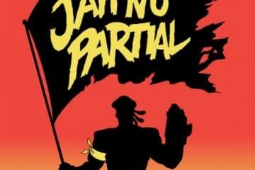 Major Lazer & Flux Pavilion - Jah No Partial (Heroes X Villains Remix)
