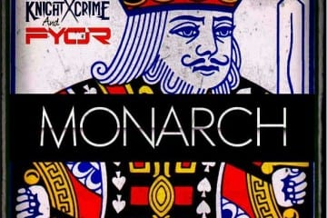 Knight Crime & Fyor - Monarch [FREE DOWNLOAD]