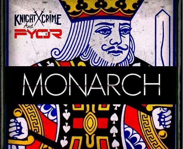 Knight Crime & Fyor - Monarch [FREE DOWNLOAD]