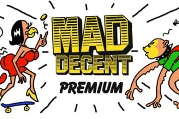 Mad Decent Premium