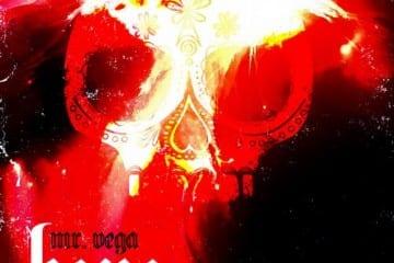 Mr Vega - Bang EP [Teenage Riot Records]