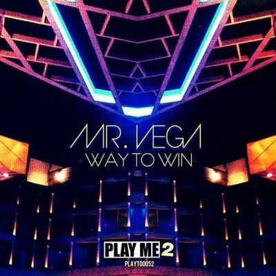 Mr. Vega - Twerk It [Play Me Too]