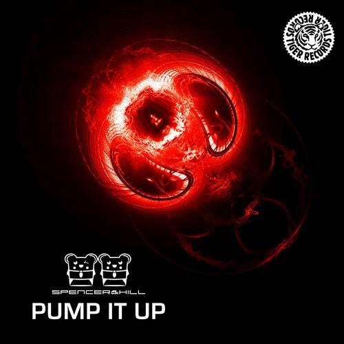 Spencer & HIll - Pump It Up (Club Mix)