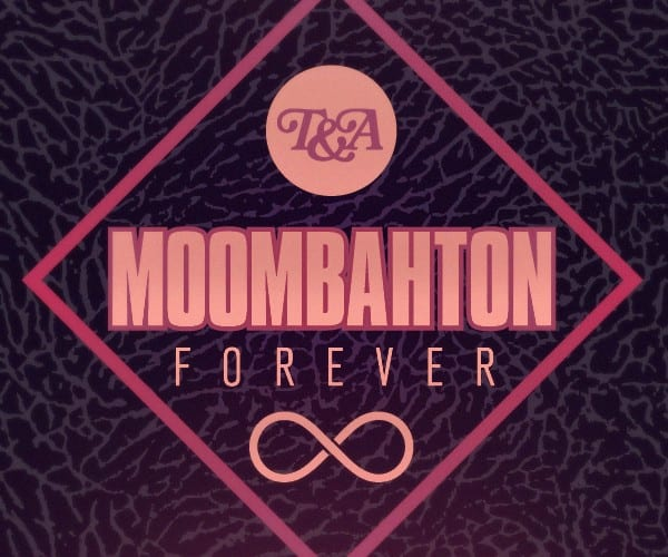 MOOMBAH FOREVER (MIXED BY CRAZE) *COMPILATION OUT 1/17*